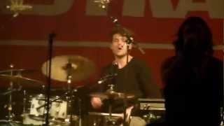 H-BLOCKX - How Do You Feel / live (Hamburg, 823. Hafengeburtstag 12.05.2012)