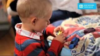ECCO Walkathon - projekt SOS Wioski Dziecięce