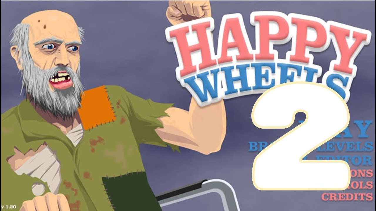 is happy wheels free