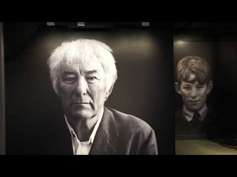 Journey to Seamus Heaney HomePlace – read by Liam Neeson
