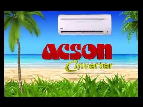 Acson inverter AC
