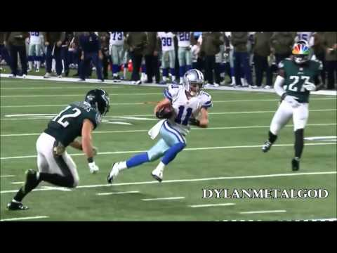 Cole Beasley Highlights 20152016