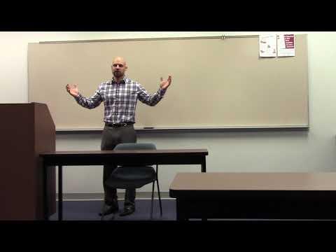 Britt House - Progressive Adjuster - Part 1