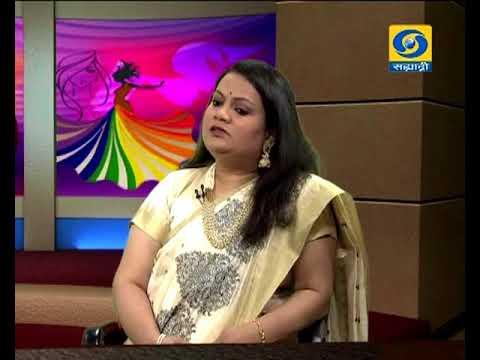 Sakhi Sahyadri - 28 May 2018 - निपाह विषाणू जनजागृती