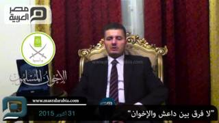 وزير الإعلام في حكومة طبرق: ليون ضيع وقتنا