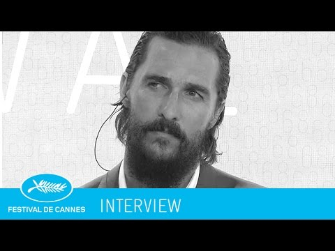 SEA OF TREES -interview- (en) Cannes 2015