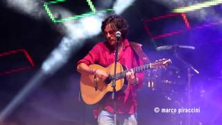 "JACK SAVORETTI: ""back where I belong"" (new single) @ Deejay On Stage"