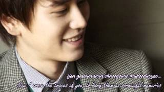 [engsub + romanization] Love Dust - Kyuhyun