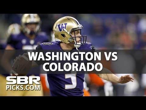 NCAAF Picks | Night Cap Betting the PAC 12 Conference Championship Rematch