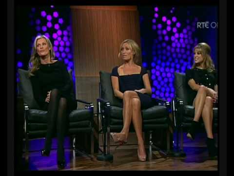 The Clinic Girls on The Late Late , Part 2