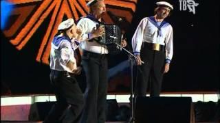 Юрий Гальцев - Ух ты - мы вышли из бухты(Песня балтийских моряков., 2013-12-18T10:11:30.000Z)