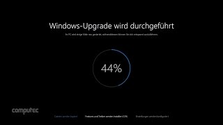 Windows 10 Upgrade | Media Creation Tool - So funktioniert es!