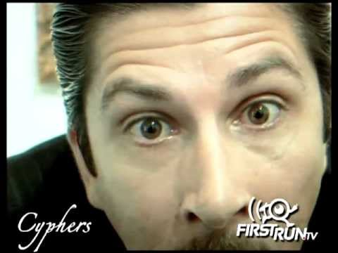 CYPHERS - Episode 6 - From FirstRun.tv Network (www.FirstRun.tv) - Channel: Science Fiction