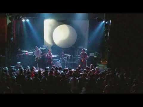 Counterparts - The Disconnect (live) - Mr. Smalls - 2/14/18