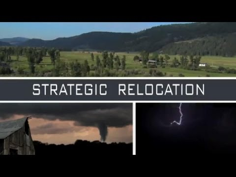 STRATEGIC RELOCATION: The Film