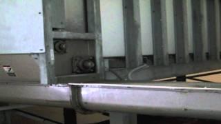 25 Ton Ice Plant