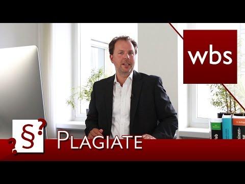 Darf ich Plagiate aus dem Urlaub mitbringen? | Kanzlei WBS
