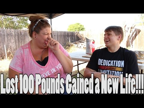 Mornin' Oats: Stasia's Incredible 100lb Weight Loss Story