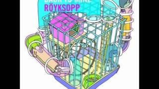 Mike Oldfield - Platinum Parts 3 & 4 (Royksopp Remixes)