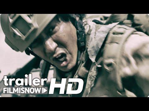 ROGUE WARFARE (2019) Trailer | Stephen Lang Military Action Movie