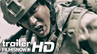 ROGUE WARFARE (2019) Trailer | Stephen Lang Military Action Movie