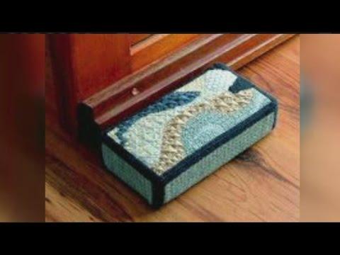 Mass Appeal DIY door stop