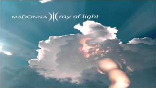 Madonna Ray Of Light (Edit Of William Orbit Liquid Mix)