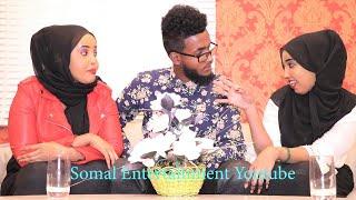 Weligaa Jaceyl ma Kugu Dhacey Yaadse Jeceshahay, Jilayaasha Somal Entertainment Jaceylkooda Runta ah Video