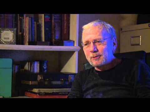 Conversations with Patrick White Dec 9 2013