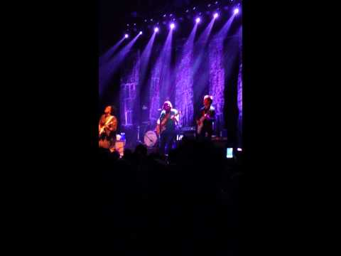Alabama Shakes - Goin to the Party Live at the Georgia Theater mp3