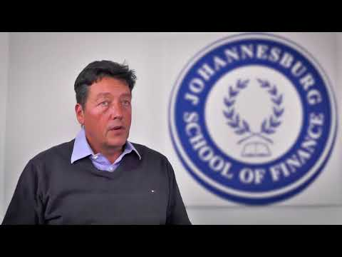 Johannesburg School of Finance | Practical Financial programme