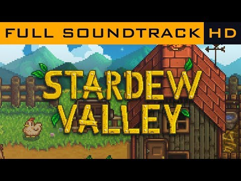 Stardew Valley OST - Full Soundtrack [HD] Mp3