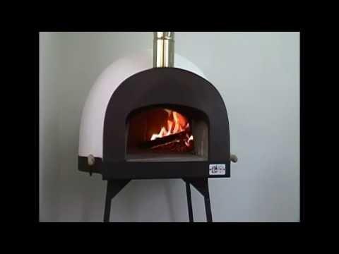 Zio Ciro Productions - Forno per pizza a legna o a gas?