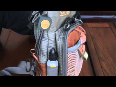 Fishpond San Juan Chest Pack Review