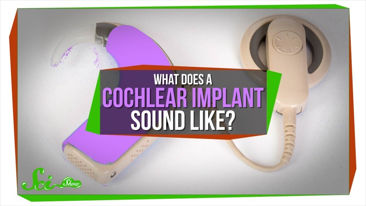 2 Included Off the Ear Cochlear Implant Replica Magnets for Dolls