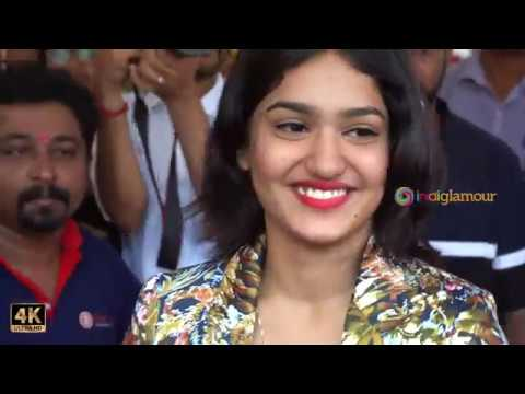 Saniya Iyyappan inaugurating Best Bakers in Cochin - 4K UHD