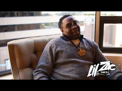 """CEO ETCO """" I Discovered Marley G , Boosie Is Still Rap Hustling"""" 