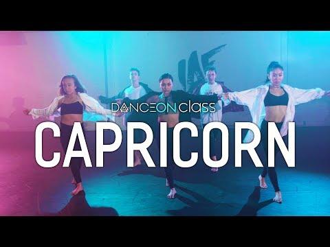 Elderbrook - Capricorn   Brian Friedman Choreography - BONUS GROUPS   DanceOn Class