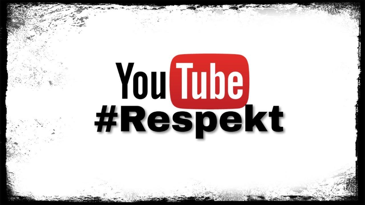 #RESPEKT - YouTube