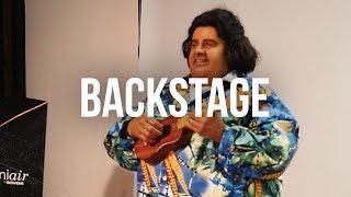 Tvoje tvář má známý hlas 3. řada: Backstage 1/4 | Ynspirology