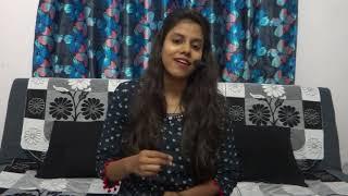 Dilbaro | Raazi | Harshdeep Kaur, Vibha Saraf & Shankar Mahadevan ( cover by Asmita Joshi )