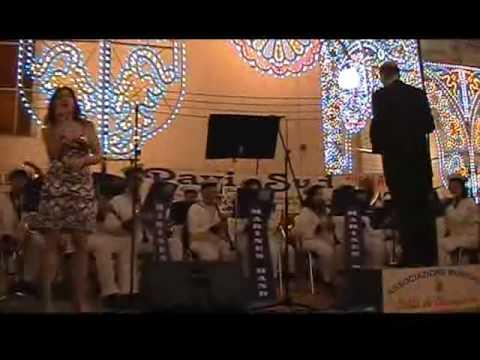 "Download Concerto ""Marines Band"" a Casagiove, 18 Luglio 2009 - Insieme - Emanuela Canoro"