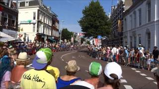 Proloog Tour de France 2015 Utrecht