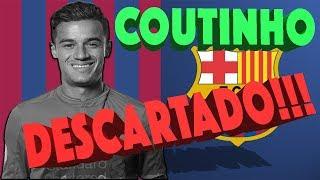 Fc barcelona // noticias -- coutinho, descartado!!!