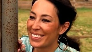 6 Things You Didn't Know About Joanna Gaines
