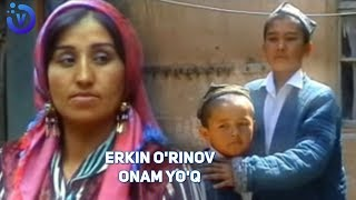 Erkin O Rinov Onam Yo Q Эркин Уринов Онам йук
