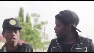 comedy video: Bushkiddo – The Help!
