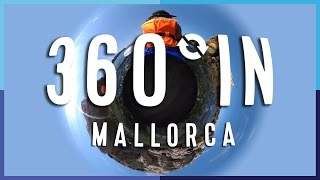 360 In Mallorca: Kayaking | Royal Caribbean