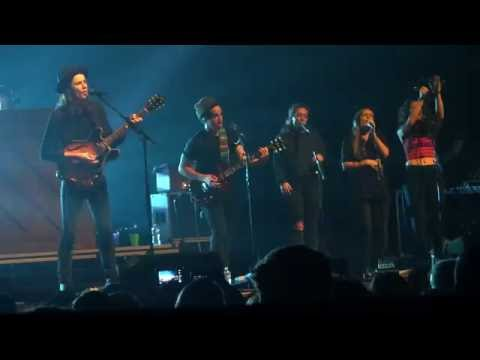 Take Another Piece of My Heart ( Janis Joplin Cover ) | James Bay | Stage AE | Pittsburgh