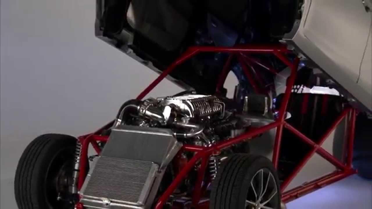 2015 toyota sleeper camry 850 horsepower camry dragster at 2014 sema